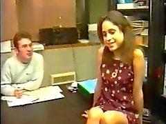 Frans schoolmeisje proberen anale teenvids.us hot pussi