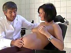 Alemão Milf grávida