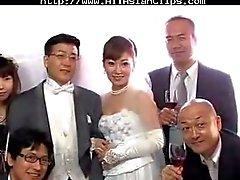 Versuchen Sie diese asiatische Braut Augenblick !
