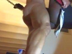 Homosexuell Ebenholz Pornosternamen