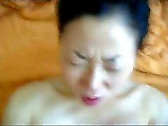 Сексуальный китайский Супруга Sex