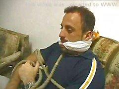 Brasiliano Cornuti scopare in cima della marito per irvinkloss