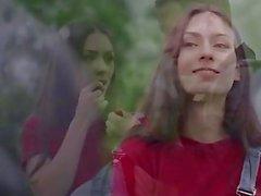 X-Angels - Arwen Gold - Lucky Hiker