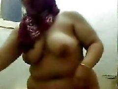 Fat Arabian Turbanli