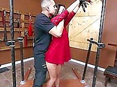 Bonitinho Gina de Valentina dominadas e fodeu