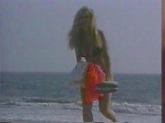 Victoria Paris Sunny McKay Heather Lere in vintage porn scene