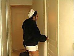 CASTING84 FRANÇAIS beurettearab brune babeinfirmiere anal