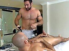 La perforación culo Carnal
