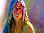 Porn Music Video Ke$ha Take It Off