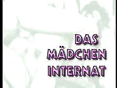 Klassiskt retro deutsch porrfilm