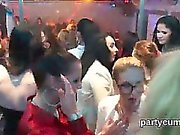 Wicked teenies get totally insane and nude at hardcore party
