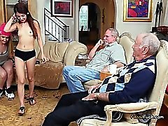 Popular Old Farts, Father in Law Movies