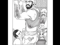 İbadet pt Cock. 1 ver. 1 - Ağızdan İbadet (Phallus Maximus)