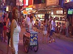 DE BANGKOK Exposición Universal de videos retratos Tailandia