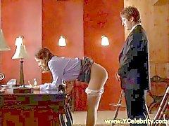 A Maggie Gyllenhaal - el Secretario
