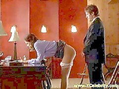 Maggie Gyllenhaal - Secretário