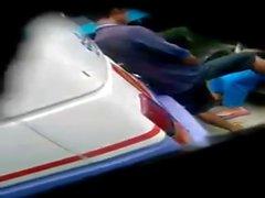 Myanmars Spy-Cam Paares