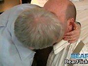 Mollig Homosexuell Bären kennen zu lernen Teil3