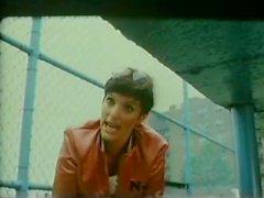 Vanessa del Río Joh Leslies Gloria Leonard i klassiskt porrfilm klippet