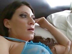 son seduce curvy stepmom