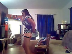 Super Hot Big Titty Crossdresser Sissy Goddess Part 1