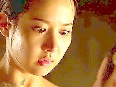El concubina ( 2012 ) de Jo Yeo- de jeong - Escena3