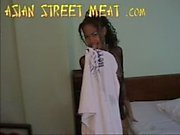Asian Street carne Sensational Sphicter Sesso Anna 3