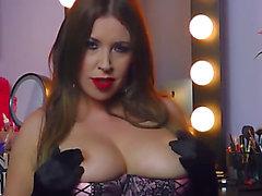 Anastasia pierce vagina joi