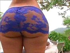Brésilienne Luana !!! 01