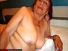 Arrapate Messico Grannies e le suo corpo incredibile