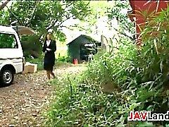 Asian Slave usados e abusados Em dos trabalhadores