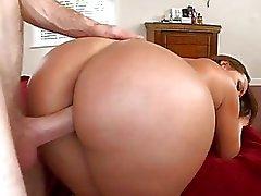 Big round ass Vanessa Luna