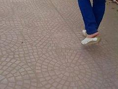 Mısır milf kot ayak bacaklar göt sokak