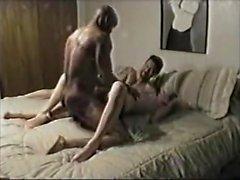 Interracial Pleasure Cuckold milf Mary