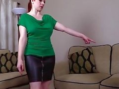 Making Your Little Brother Lady Fyre FULL CLIP