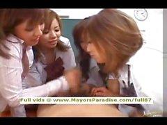 Японский AV девочек петух теребят медицинские сестры
