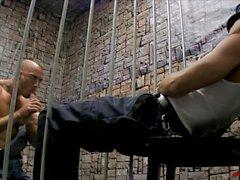 Worship la prison Les pieds et le pied emploi de LANCE HART JESSIE COLTER
