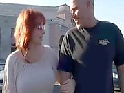 Mature Couple Live Out A Cheating Fantasy