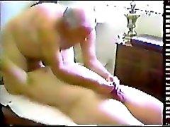 Deux papas sexy de
