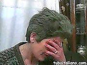 O signora Italiana Abusa Ragazza