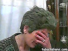 Der Signora Italiana Abusa Ragazza