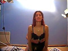 Casting anaali pour Sabrina la beurette de Rouen