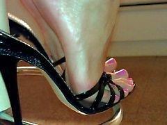 les pieds de moje
