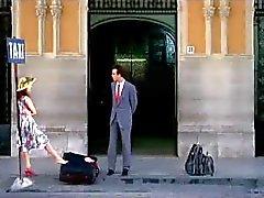 Do nicoletta Braschi e Il de flautim Diavolo 1.988 italy 1