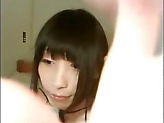 Transsexual japonesa na webcam part2