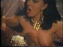 Классическая вакханалия порнография
