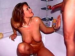 gangbang with german mature 2