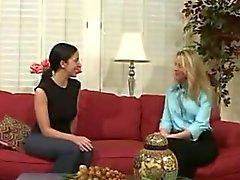 Nanny Interview