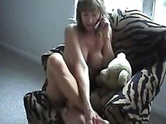 Cougar cant wait to be fucked Regina from 1fuckdatecom