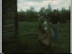 Шведская кино Классик - FABODJANTAN (часть вторая из двух)